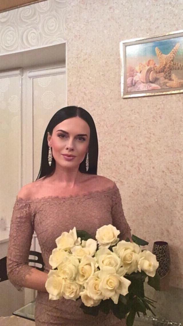 Индивидуалка Альбина, 20 лет, метро Павелецкая