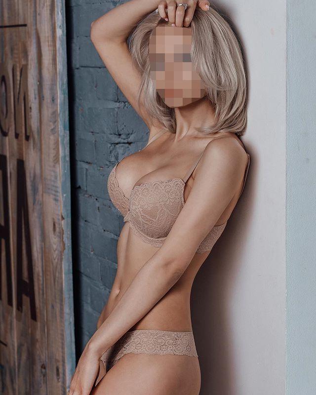 Индивидуалка Анюта, 34 года, метро Смоленская