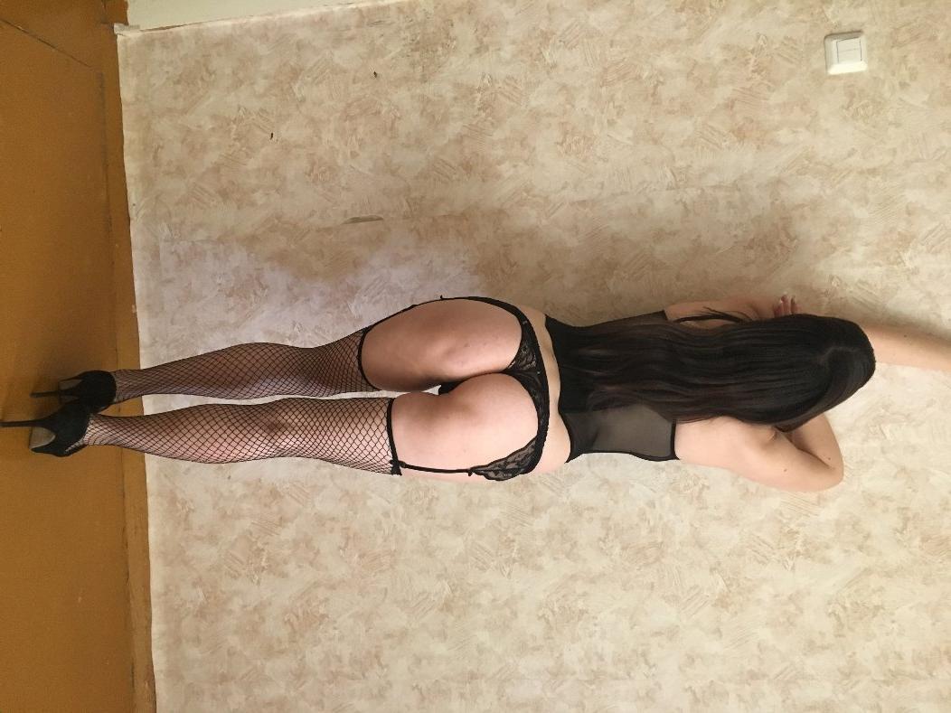 Проститутка Анфиса , 20 лет, метро Нижегородская улица