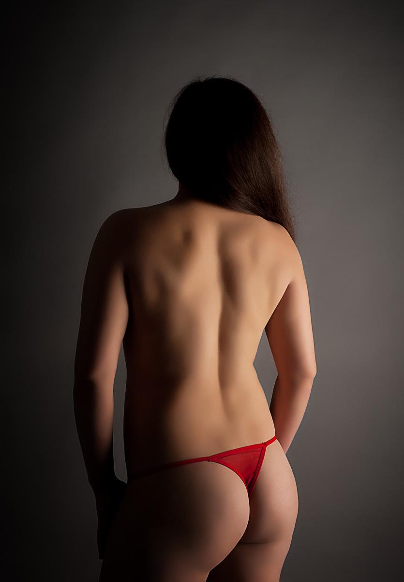 Проститутка Анна, 28 лет, метро Цветной бульвар