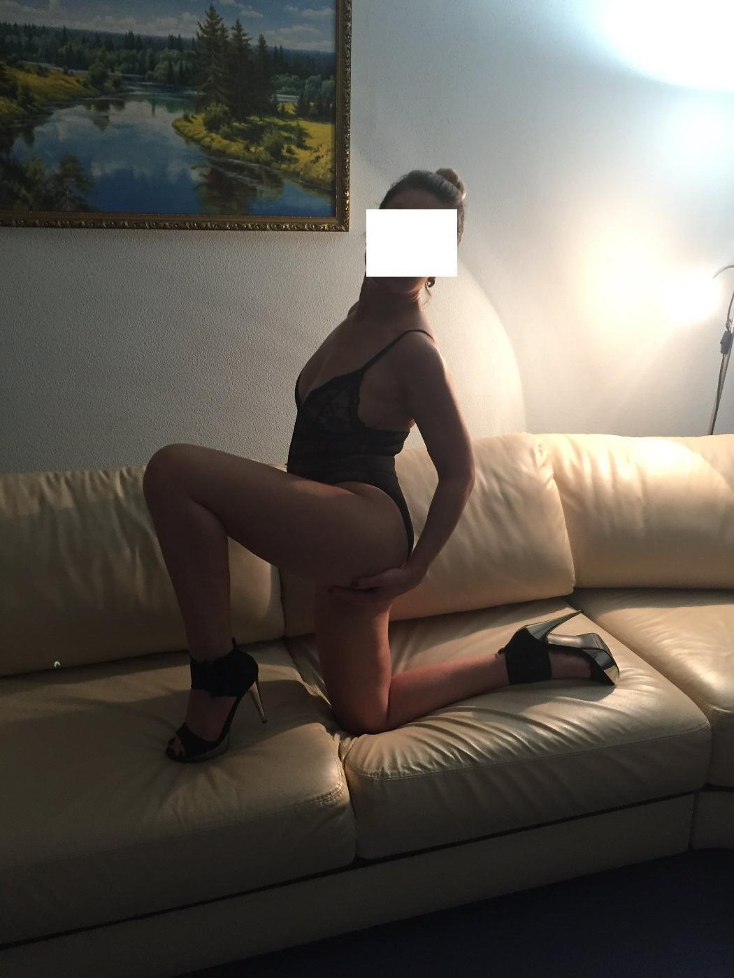 Проститутка Анжела, 35 лет, метро Угрешская