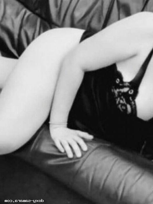 Проститутка Крестина, 37 лет, метро Цветной бульвар