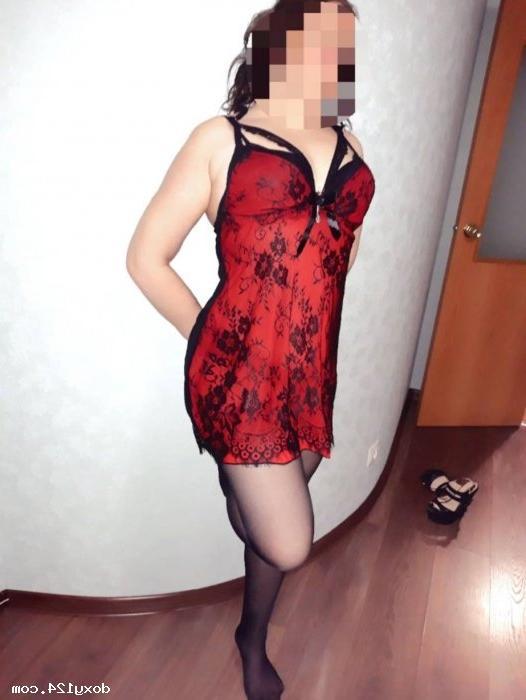 Проститутка Леля, 41 год, метро Перово