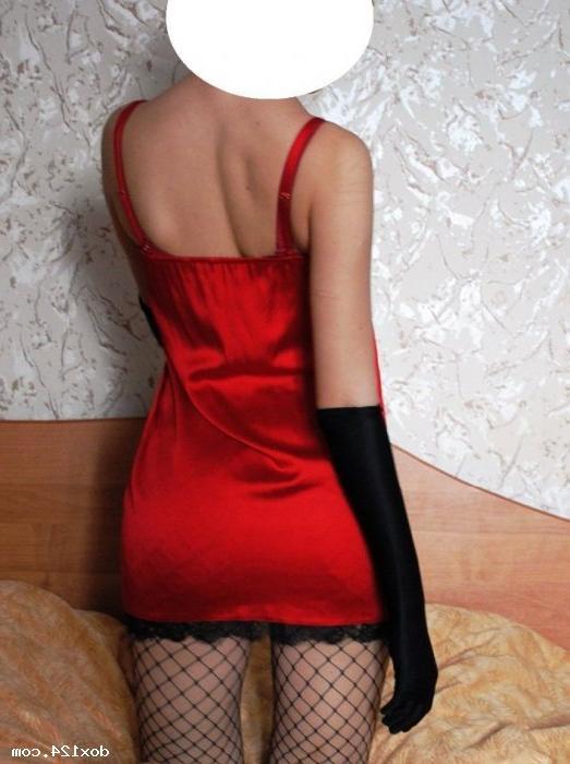 Проститутка Милачка, 22 года, метро Трубная