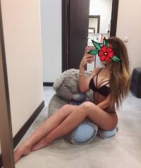 Проститутка Мирослава, 33 года, метро Третьяковская