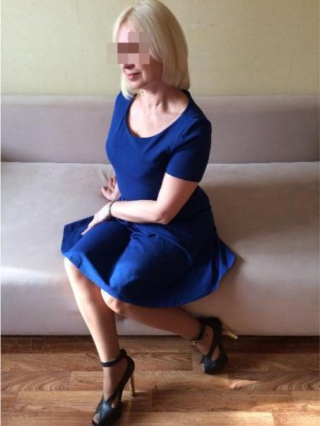 Проститутка Варенька, 45 лет, метро Новогиреево