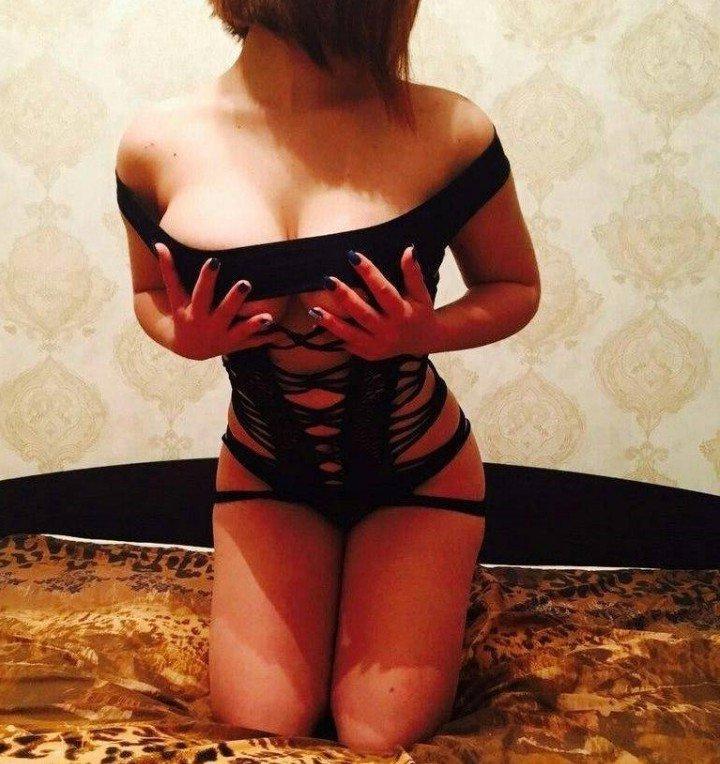 Проститутка Вэл, 37 лет, метро Минская