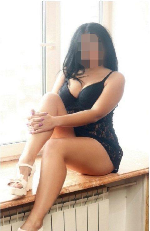 Проститутка Вилена, 37 лет, метро Выставочный центр